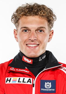 Lukas Haslinger